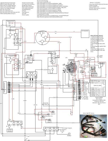 Blue Seas Acr Wiring Diagram on blue sea 7650 installation, blue sea fuse block wiring diagram, carolina skiff diagram, blue sea battery selector wiring, blue sea acr with two engines,